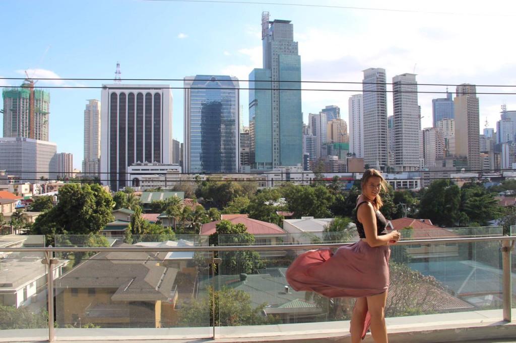 Slapen & Budget Filipijnen