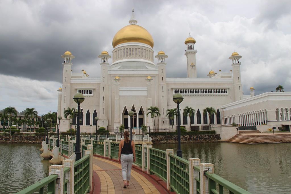 Slapen, doen en budget in Brunei